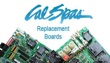 Cal Spa Circuit Boards