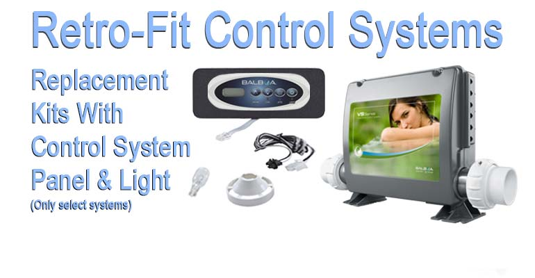 Control Systems, Retro Fit